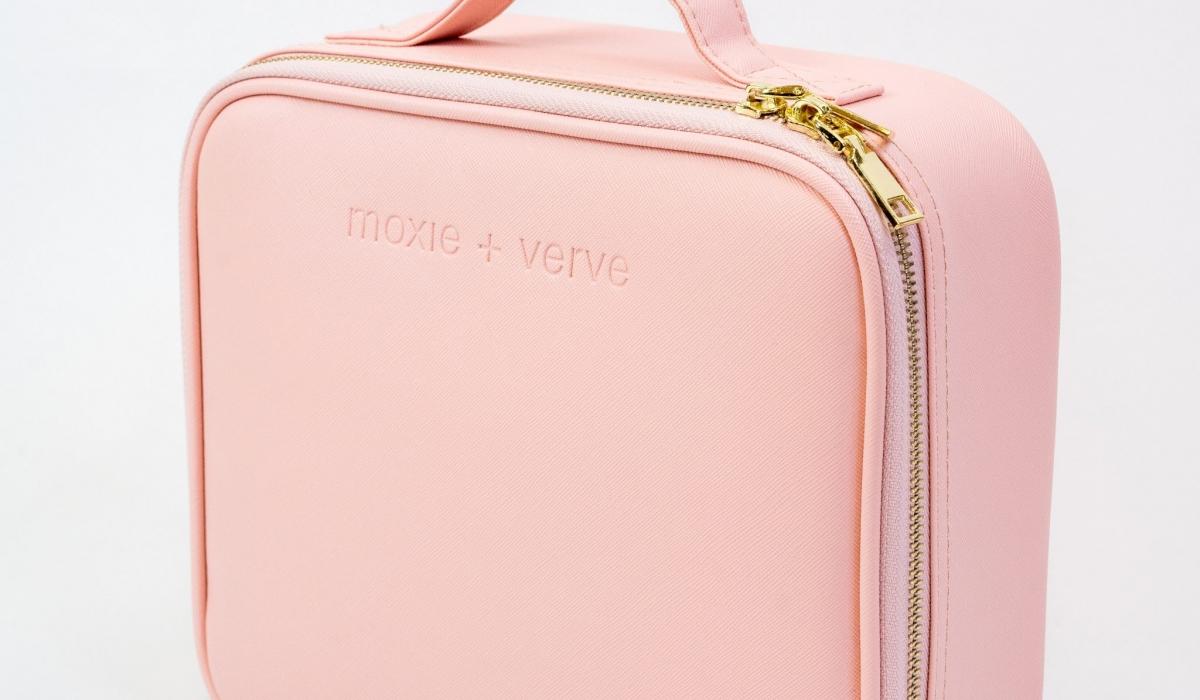Moxie + Verve